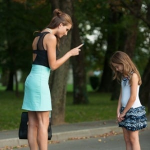 Having Strict Parents May Affect Later Relationships