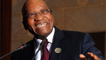 Less than 20% of whites and coloureds approve of Zuma - study