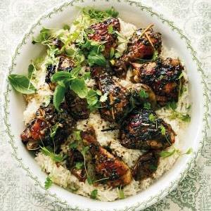 recipes, chicken, Asian