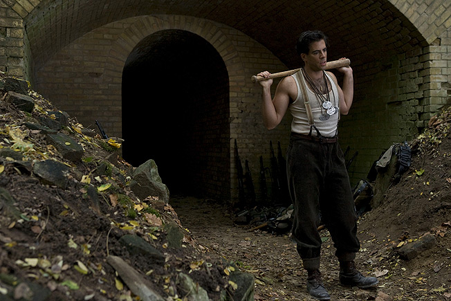 Inglourious Basterds Script  transcript from the