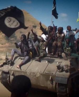 Boko Haram (File: AFP)
