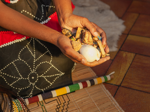 Traditional doctors, sangomas want to be vaccinated alongside frontline health workers. (Getty Images)