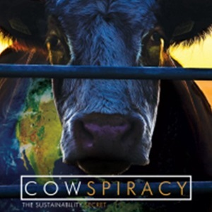 While You Were Sleeping in association with Meat Free Mondays South Africa are pleased to announce the South African Premiere of Cowspiracy.