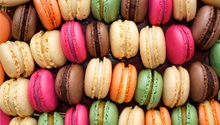 Macarons are a huge wedding trend - expert