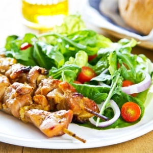 Diet May Influence Ovarian Cancer Survival Health24