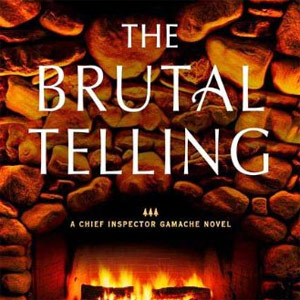 fiction, murder, mystery, crime, The Brutal Tellin