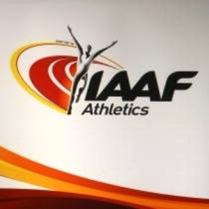 IAAF logo (Getty Images)