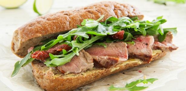 steak,braai,baguette,recipe