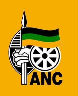 The African National Congress logo. (File: ANC)
