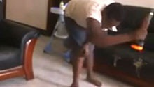 Video of Uganda nanny exposed abusing toddler goes viral