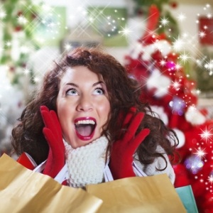 Effect of Christmas music on our shopping behaviou