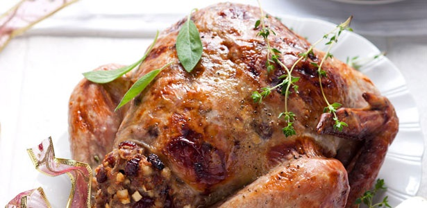 recipes, roast, poultry