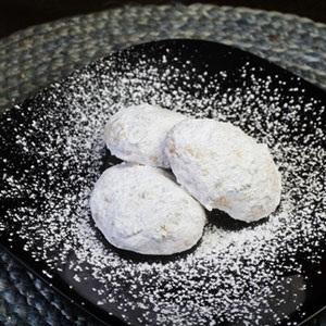 bake, cookies, Greek