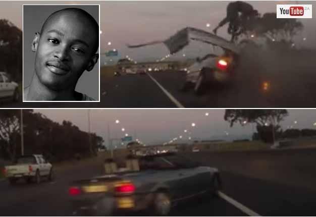 Cape Actor Killed In Horror N2 Crash Wheels24