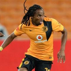 Siphiwe Tshabalala (Gallo Images)