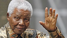 The effect of Mandela's passing is still with us