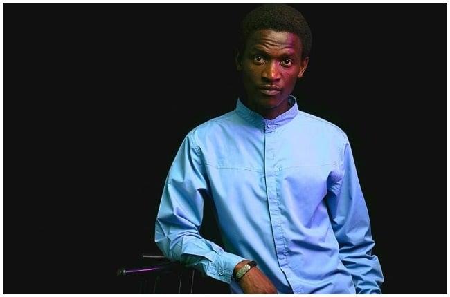 Chrispen Nyathi plays the role of pastor Charleston on DiepCity.