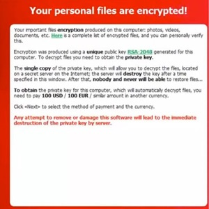 New Ransomware virus causing havoc with PC's and smartphones | Health24