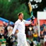 Van Zyl reflects on maiden test century