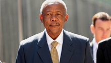 Mixed reactions on social media to Jackie Selebi's death