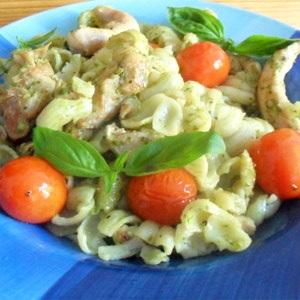 recipes, pasta, chicken