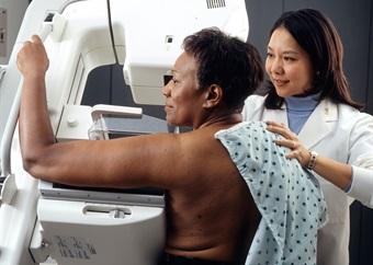 Alles wat jy moet weet oor mammogramme