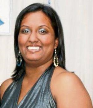 Delene Singh was charged with theft after she stole more than R1 million, which resulted in the downfall of Kay Makan Electronics.
