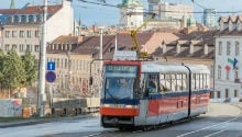 The transport system in Europe is every traveller's dream