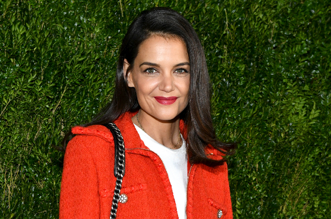 Katie Holmes (Photo: Getty Images/Gallo Images)