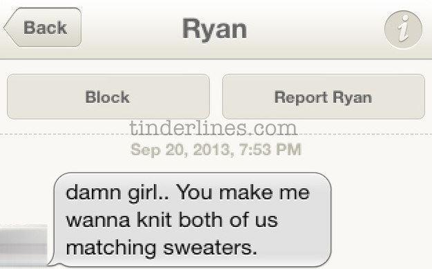 Definitely boyfriend material.