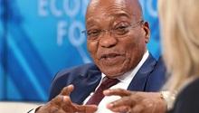HEADLINES: Zuma in Davos, Soweto & Sydney evacuation
