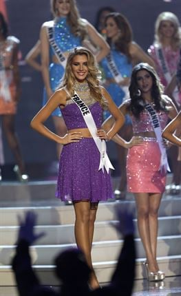 40 spectacular pics from the Miss Universe pageant   Channel24