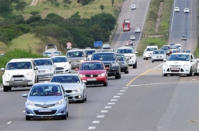 Traffic expected to peak on the N3 during the long weekend.