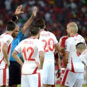 Tunisia (AFP)