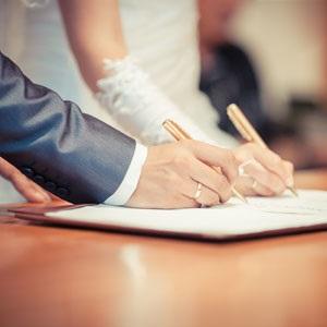 marriage contracts pretoria