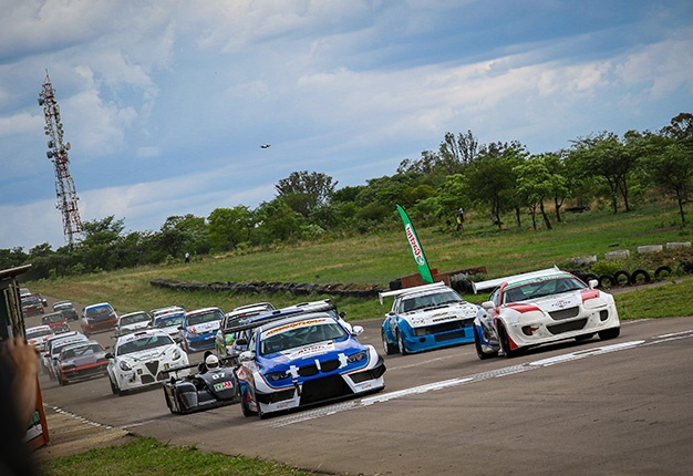 racing in zimbabwe