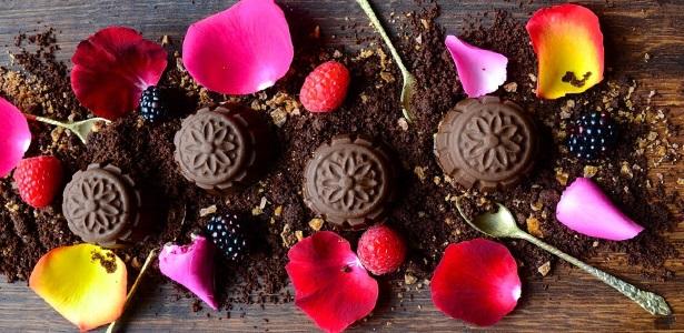 recipes, chocolate, fruit, summer, romantic