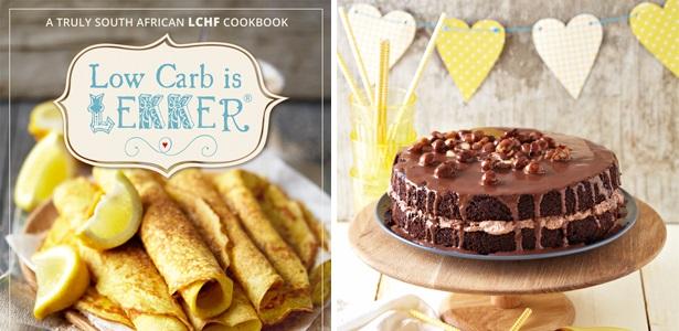recipes, LCHF, banting, bake
