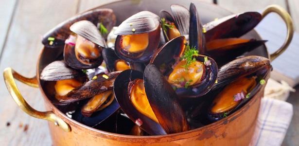 mussel pot food24