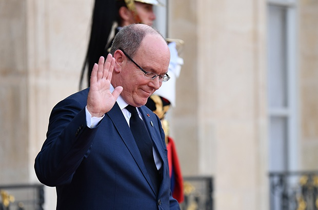Prince Albert (Photo: Getty Images)