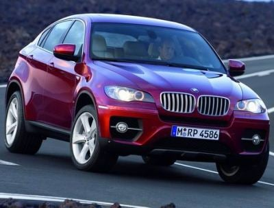 Bmw X6 Sa Pricing Wheels24