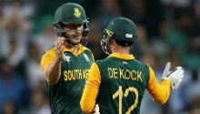 WATCH: Newspapers focus on Eskom and the Proteas