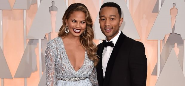 John Legend is team Teigen all the way and this is what he has to say! | Channel24
