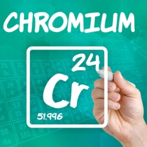 Carbohydrate intolerance – could chromium be the missing