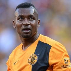 Katlego Mphela (Gallo Images)