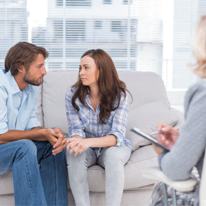 How is sex therapy beneficial