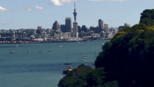 WATCH: Volvo Ocean Race Leg 4 winners arrive in Auckland