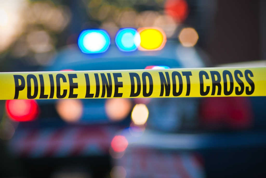 Six robbers were killed in a shootout.