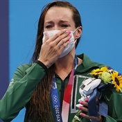 Curtain comes down on SA's Tokyo Olympic campaign and worst medal haul since 2008