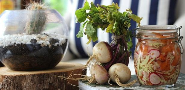 recipes, pickles, vegetables